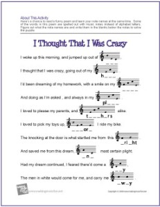 free music theory worksheets for kids note names the piano student. Black Bedroom Furniture Sets. Home Design Ideas