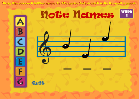 note-name-game