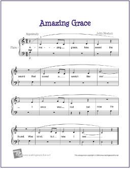 amazing-grace-easy-piano