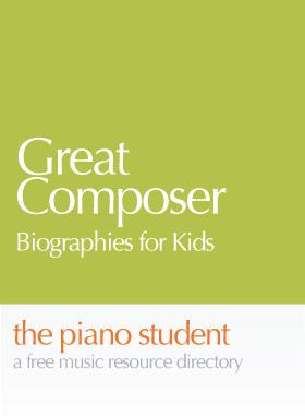 great-composer-biographies-kids