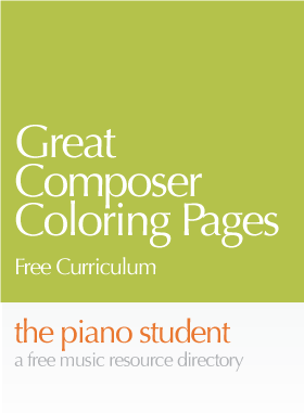 great-composer-coloring-pages