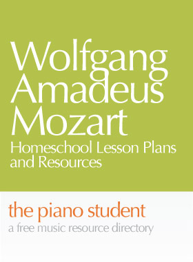mozart-homeschool-music