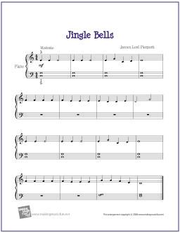 jingle-bells-easy-piano