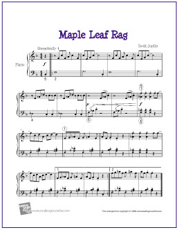 maple-leaf-rag-piano-sheet-music