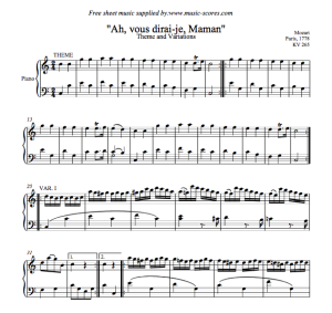 mozart-free-sheet-music-piano