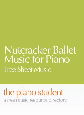 nutcracker-piano-sheet-music
