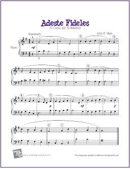 o-come-all-ye-faithful-piano-solo