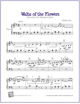 waltz-of-the-flowers-piano-solo