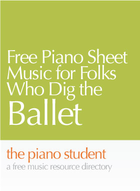 ballet-piano-sheet-music