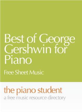 george-gershwin-piano-free