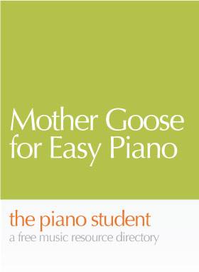 mother-goose-for-easy-piano