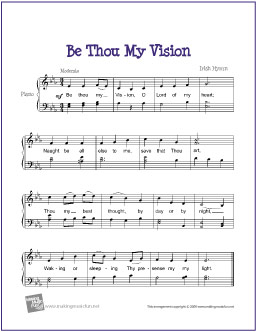 be-thou-my-vision-piano