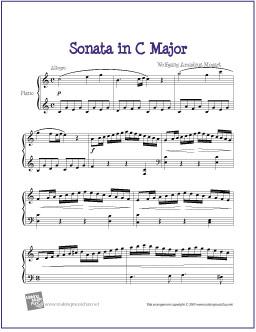 sonata-in-c-major-piano