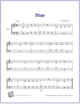 Download Piano Sheet Music Page 3 The Piano Student