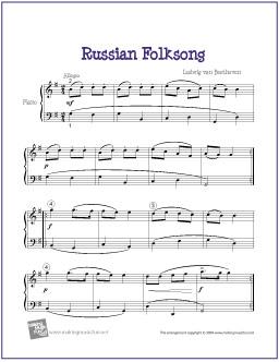 russian-folksong-piano