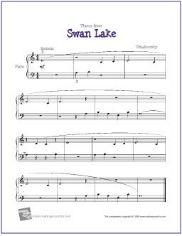 swan-lake-piano