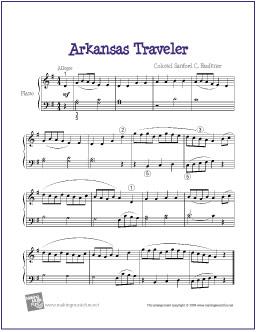 arkansas-traveler-piano