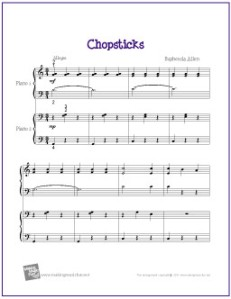 chopsticks-piano-duet