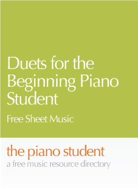 easy-piano-duets
