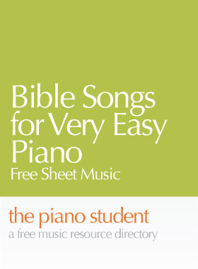 very-easy-bible-songs-piano