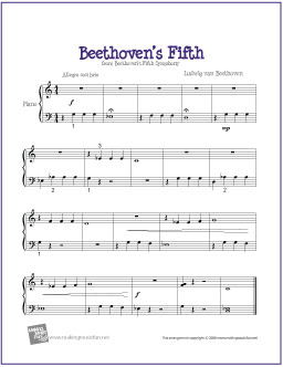 beethoven-fifth-easy-piano