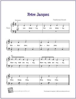 frere-jacque-piano-solo