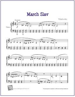 march-slav