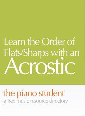 order-of-flats-and-sharps-music-theory
