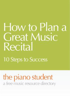 plan-music-recital