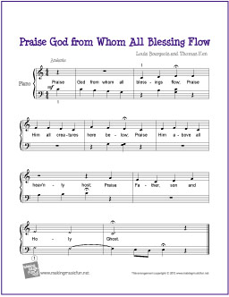 praise-god-from-whom-all-blessings-flow-piano