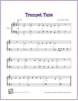trumpet-tune