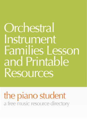 orchestra-families-and-printable-resources
