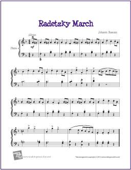 radetzky-march-piano