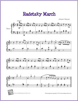 radetzky-march-piano