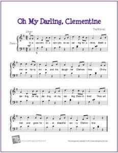 clementine-piano