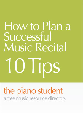 plan-music-recital