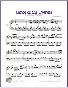 dance-of-the-cygnets-piano