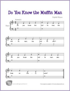 muffin-man-piano