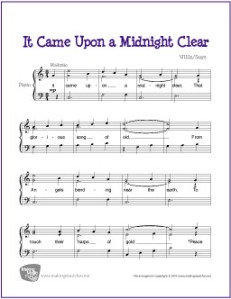 it-came-upon-a-midnight-clear-piano