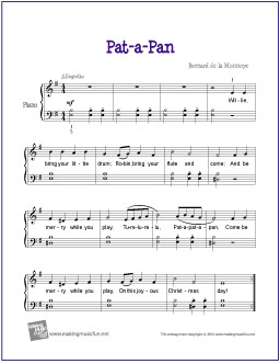 pat-a-pan-piano