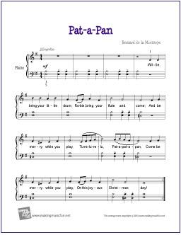 pat-a-pan-piano