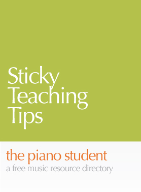 sticky-teaching-tips