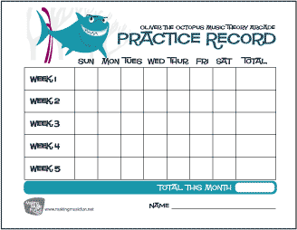 charlie-practice-chart