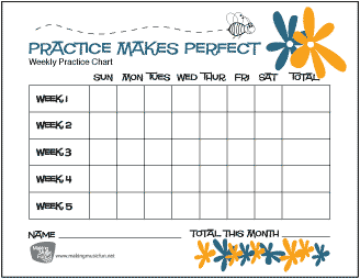 practice-makes-perfect-practice-chart-flowers